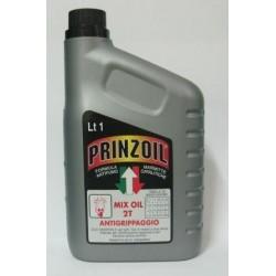 Olio miscela 2T Prinzoil Sipoil