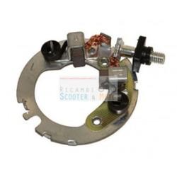 Anello Portaspazzole Motorino Avviamento Benelli Adiva 125 150