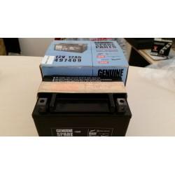 Batteria Originale Piaggio 12V,11Ah