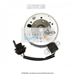 VOLANO COMPLETO   PEUGEOT Ludix Pro 2T 50 09/11