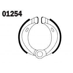 Coppia Ganasce Ciclomotore 90 X 18