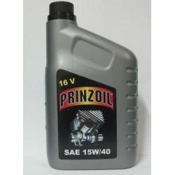 Olio motore Prinzoil Sae 15/40 Sipoil