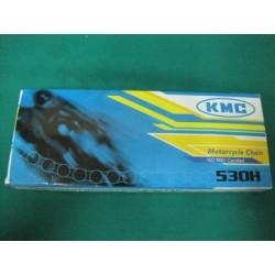 Catena di trasmissione 530 H 120 L KMC
