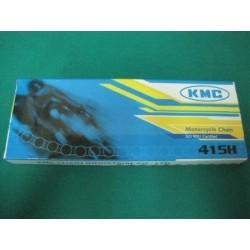 Catena di trasmissione ciclomotore Rinforzata 130 L KMC