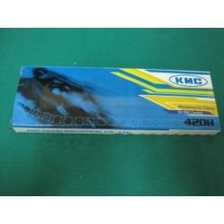 Catena di trasmissione 420 H 140 L KMC