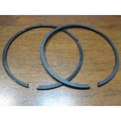 Serie segmenti D. 57 x 1,5 Polini