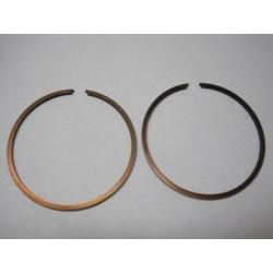 Serie segmenti fasce elastiche D. 55 x 1,5