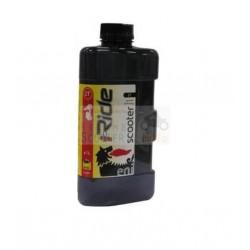 Eni Agip Oil Blend Mix 2T Abeilles Tech synthétique Tc Jaso Fc