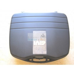 Baule Bauletto Borsa Laterale Givi Nero Monolock Business Case B36N