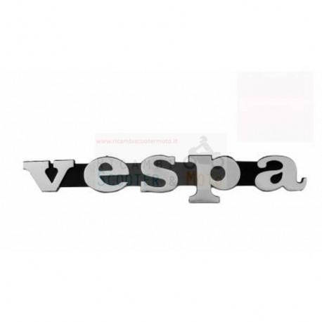 Targhetta Fregio anteriore Vespa 50 Special