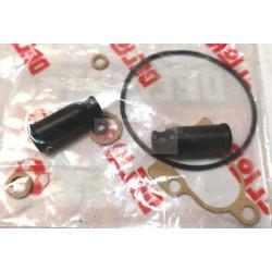 Serie guarnizioni carburatore Dell'orto SHBB 22 22 - Piaggio Ape TM 703