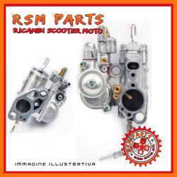 Carburatore Dell'Orto Piaggio Vespa PX 125 150 - PE 200 Senza miscelatore 00586