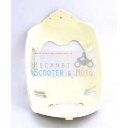 Buca Sottoscudo Originale Malaguti Spider Max 500 White Ivory