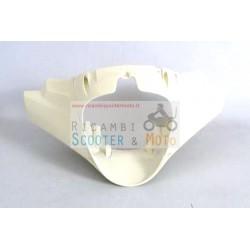 Coprimanubrio Anteriore Originale Malaguti Centro 50 125 160 White Ivory
