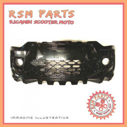 Calandra mascherina paraurti anteriore LIGIER JS50 CLUB