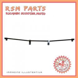 Rinforzo barra inferiore supporto fari paraurti anteriore CHATENET CH26