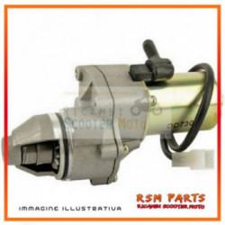 Motorino avviamento AM345 AM6 HM CRE Derapage 50 03/05