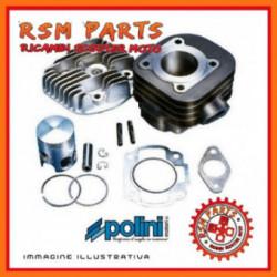 Gruppo termico cilindro Polini D 40 BSV JX 50