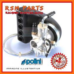 Carburatore Polini D 21 Vespa 125 PK XL