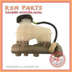 Pompa freno con serbatoio vaschetta LIGIER JS50