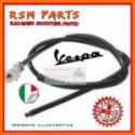 Cavo trasmissione contachilometri c/km VESPA 50 PK