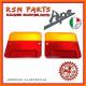 Plastiche fanalino stop frecce Ape Car
