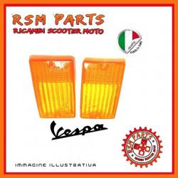 Plastica coppia frecce posteriori Vespa 50 125 PK S