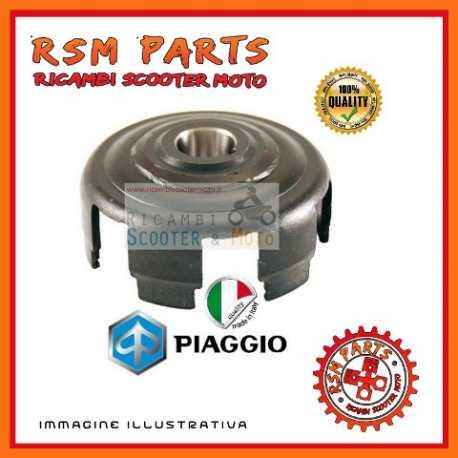 Campanella campana scatola frizione Vespa 50 125 PK - PK XL - Rush