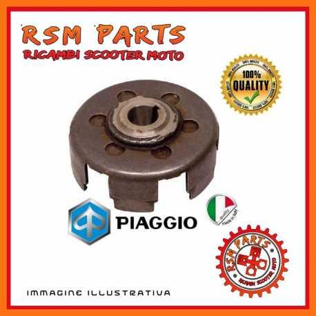Campanella campana scatola frizione Ape 50 FL FL2 FL3 RST MIX