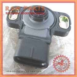 Sensore posizione farfalla TPS Originale Aprilia Pegaso 660 2005-2009