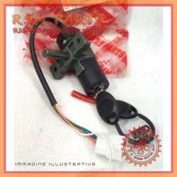 Blocchetto serratura avviamento Originale Aprilia Scarabeo 100