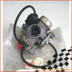 Carburetor Keihin CVK 26 Original Aprilia Scarabeo Light 125 2008
