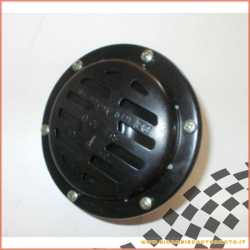 Clacson nero Originale Piaggio Ape MP 501 601 TM 703