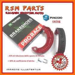 Brake Shoes rear ProRace for Piaggio Vespa PX 200 PE Arcobaleno