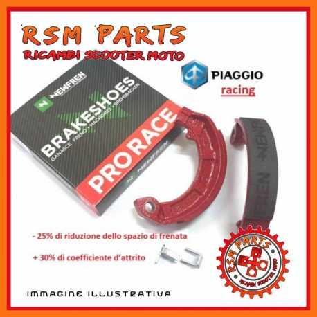Ganasce freno posteriori ProRace Piaggio Vespa PX 200 PE Arcobaleno