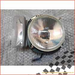 Headlight Right front light Original Piaggio Ape Calessino - Classic