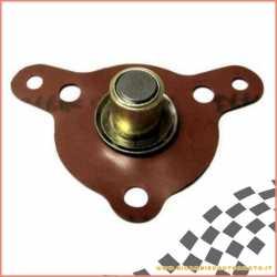 Carburettor diaphragm pump of the Orto PHM PHF