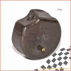 Carburettor float of the Orto 3,5 PHBL PHBH PHBE PHM PHSB VHSA VHSB VHSC