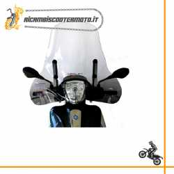 Wind Shield FACO for Piaggio Medley 125 150 2016 2019