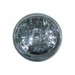 Fanale anteriore completo con lampadina Vespa LX 125 2005 2013