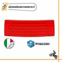 Plastica gemma lente fanale stop posteriore Piaggio Sfera 50 125