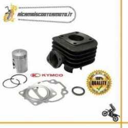 Zylinder Kymco Super 8 2T 50 2009