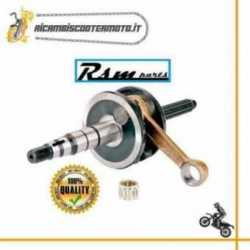 Crankshaft Aprilia Sr Stealth 50 1997/2000