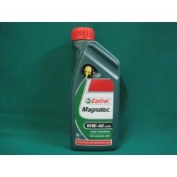 Olio motore Magnatec 10 W 40 Castrol