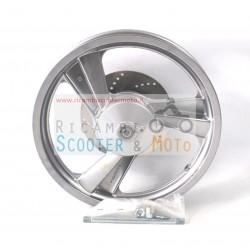 Cerchio Ruota ant integrale 14 freno disco idraulico Malaguti Centro 50