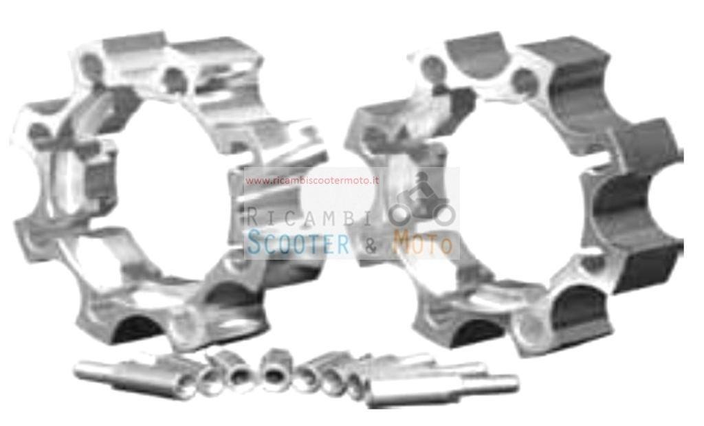 16790 distanziali in alluminio quad atv can