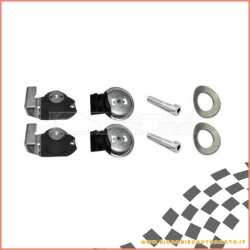 Kit silent block supporti motore LIGIER XTOO X TOO R RS S IXO JS50 DCI