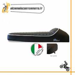 Sella Sport Vespa 125 Primavera ET3