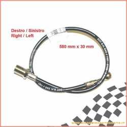 Bremsschlauch vorne MICROCAR Lyra Virgo MC1 MC2 META