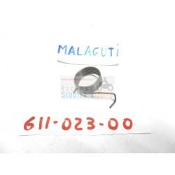 MOLLA MESSA IN MOTO ORIGINALE MALAGUTI GRIZZLY 50 RUOTA 10- 12 '90- '00